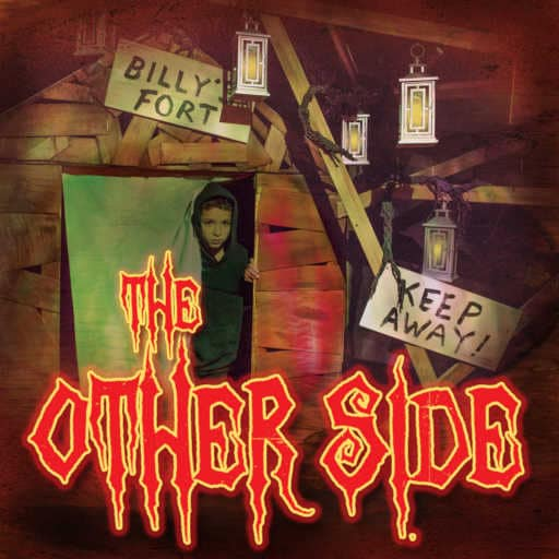 The Other Side Escape Room in Williamsburg/Jamestown Virginia