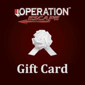 Operation-Escape-Gift-Card