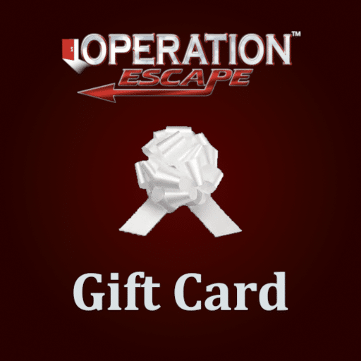 Operation-Escape-Gift-Card